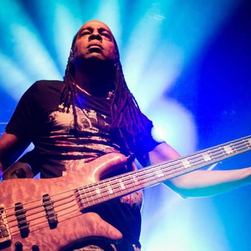 Living Colour en Chile: Reflexiones Vigentes
