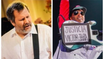 Billy Gould de Faith No More y Tom Morello de RATM