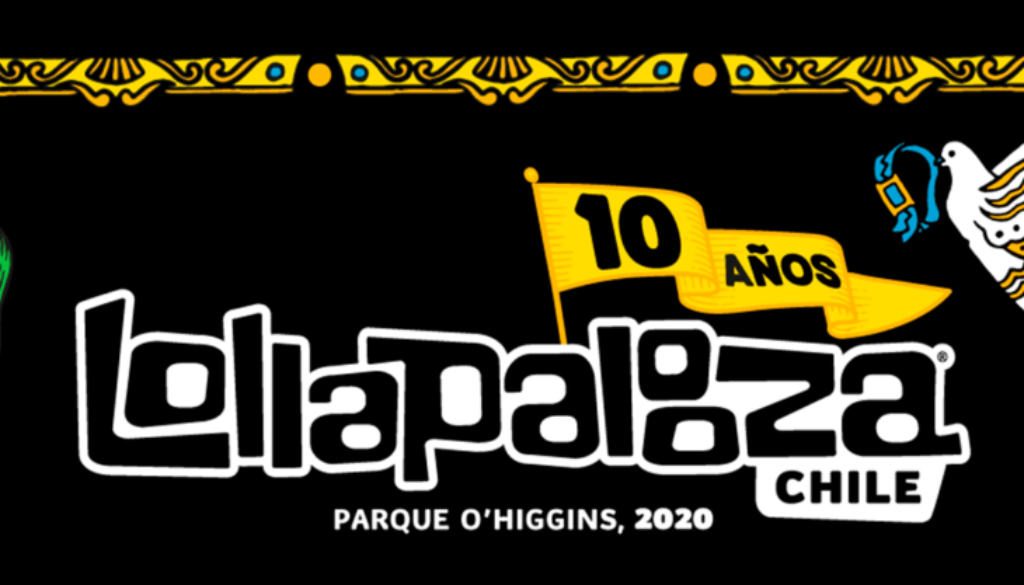 LollaCL 2020