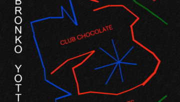 Bronko Yotte - Club Chocolate - 09 de enero