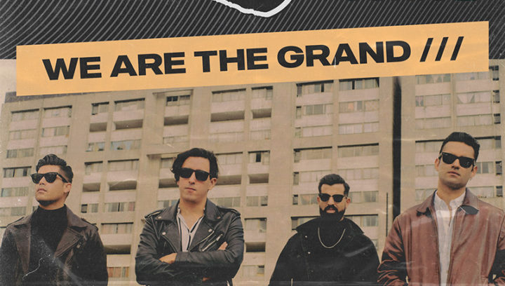 We Are the Grand
